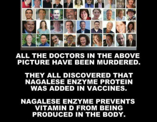 Important Videos - pharmacy killing doctors