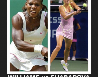 Important Videos - Williams_vs_Sharapova