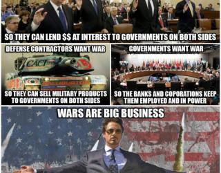 Important Videos - wars
