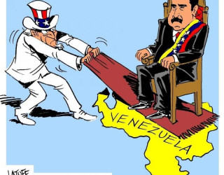 Important Videos - USA wants Venezuela oil