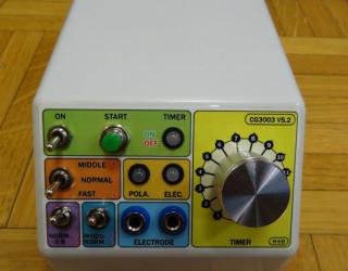 Important Videos - CG3003 generator